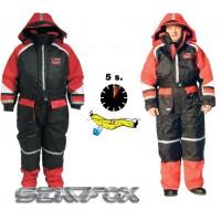 Комбинезон поплавок зимний SEAFOX Standard (XL)