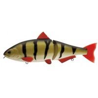 Воблер ILLEX Super freddy 145 real swim (perch)