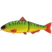 Воблер ILLEX Super freddy 145 real swim (mat tiger)