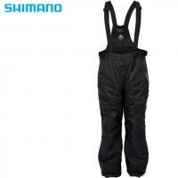 Брюки зимние SHIMANO® Shorpbib - L