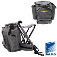 Стул-рюкзак SALMO Back pack с карманом на молнии H-2066