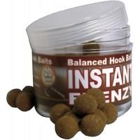 Бойлы насадочные тонущие STARBAITS Instant Frenzy Hook Baits 0,2 кг