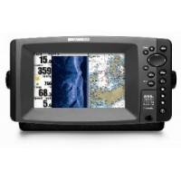 Картплоттер + эхолот HUMMINBIRD 898cx HD Combo SI