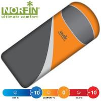 Спальник NORFIN Scandic Comfort 350 Sport (молния справа)