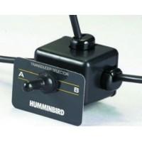 Переключатель датчиков HUMMINBIRD HB-TS2-W