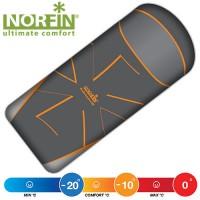 Спальник NORFIN Nordic Comfort 500 Sport (молния справа)