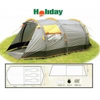 Палатка 3-х местная HOLIDAY Meridian 3