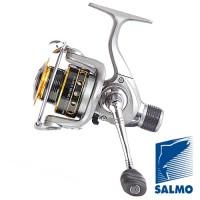 Катушка SALMO Diamond Leeder 6+1 35RD