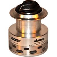 Шпуля алюминиевая для катушки OKUMA Epix V2 Baitfeeder 30