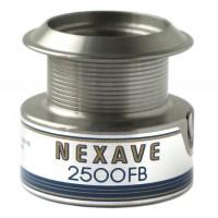 Шпуля алюминиевая для катушки SHIMANO Nexave 2500FB