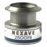 Шпуля алюминиевая для катушки SHIMANO Nexave 3000SFB