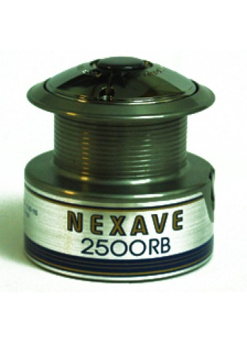 запасная шпуля для катушки shimano nexave 2500
