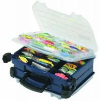Кейс для рыболовных принадлежностей PLANO DVL Cover 2 Sided Box 3952-10