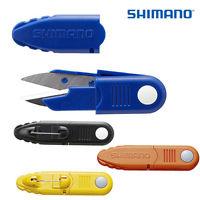 Ножницы рыболовные SHIMANO Compact Scissors Black