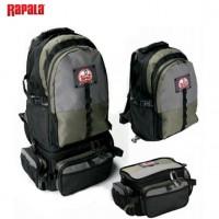 Рюкзак рыболовный RAPALA® 3-in-1 Combo Bag