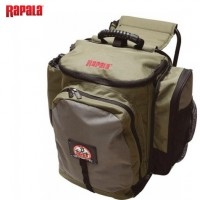 Стул-рюкзак рыболовный RAPALA® Limited Series Chair Pack