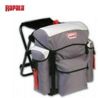 Стул-рюкзак рыболовный RAPALA® Sportsman's 30 Chair Pack