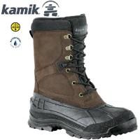 Ботинки зимние KAMIK Nationplus 08 (41)