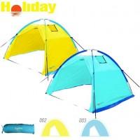 Палатка зимняя HOLIDAY Ice 2 (желтая)