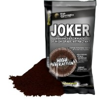 Прикормочная смесь для ПВА пакетов STARBAITS Joker Stick Mix 1кг