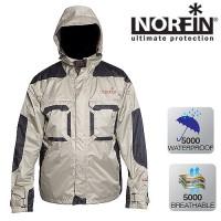 Куртка NORFIN Peak Moss (L)