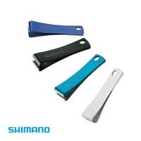 Кусачки рыболовные SHIMANO Line Cutter (Синие)