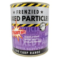Зерновая смесь DYNAMITE BAITS Frenzied Mixed Particles 600г