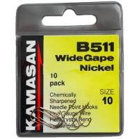 Крючки KAMASAN B 511 (10 ШТ) B511-10