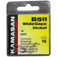 Крючки KAMASAN B 511 (10 ШТ) B511-14