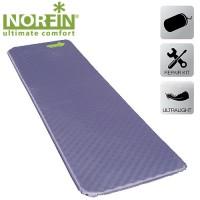 Компрессионный самонадувающийся коврик NORFIN Atlantic Light