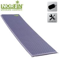 Компрессионный самонадувающийся коврик NORFIN Atlantic