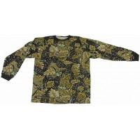 Рубашка NORFIN Camou S1030-L