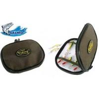 Чехол для блесен и балансиров SALMO Fishing H-8012