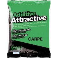 Ароматическая добавка SENSAS Additive Attractive Carp 0,25кг