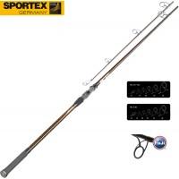 Удилище карповое SPORTEX FBC Carp 3.6