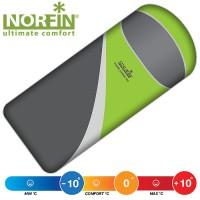 Спальник NORFIN Scandic Comfort 350 Fishing (молния справа)