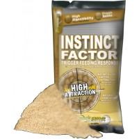 Прикормочная смесь для ПВА пакетов STARBAITS Instinct Factor Stick Mix 1кг