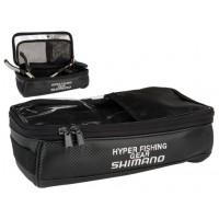 Чехол для рыболовных инструментов SHIMANO Tool Case