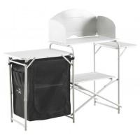Стол кухонный складной EASY CAMP Sarin 143x48x110,5