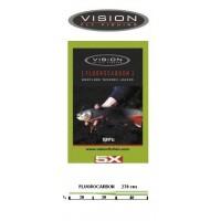 Подлески VISION Fluorocarbont VFL 1X
