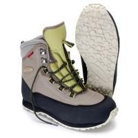 Ботинки забродные VISION Hopper - V2081-10 (резина с шипами)