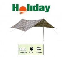 ТЕНТ HOLIDAY 500*400 TENT CAMOU MAX4 (H-1063-C3)