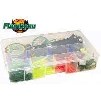Коробка для мелочей FLAMBEAU 7003R (41,0х24,8х7,9 см.)