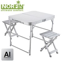 Стол складной NORFIN Boren