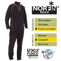 Костюм из микрофлиса NORFIN Nord - 3027006-XXXL