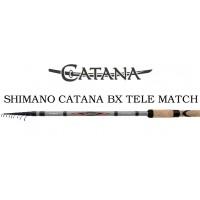Удилище матчевое SHIMANO Catana BX Telematch 420 FA