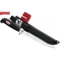 Нож филейный RAPALA Soft Grip® Fillet Knife