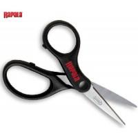 Ножницы рыболовные RAPALA® Super Line Scissors