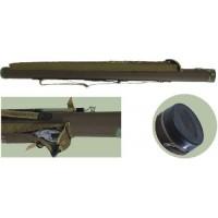Тубус для удилищ AQUATIC с карманом ТК-75 (132 см)