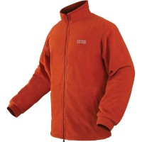Куртка из флиса NOVA TOUR &quot-Онега&quot- (L) терракотовый